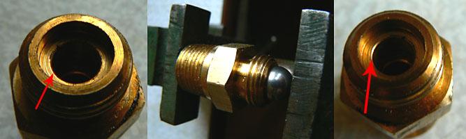 Притирка клапанов компрессора своими руками